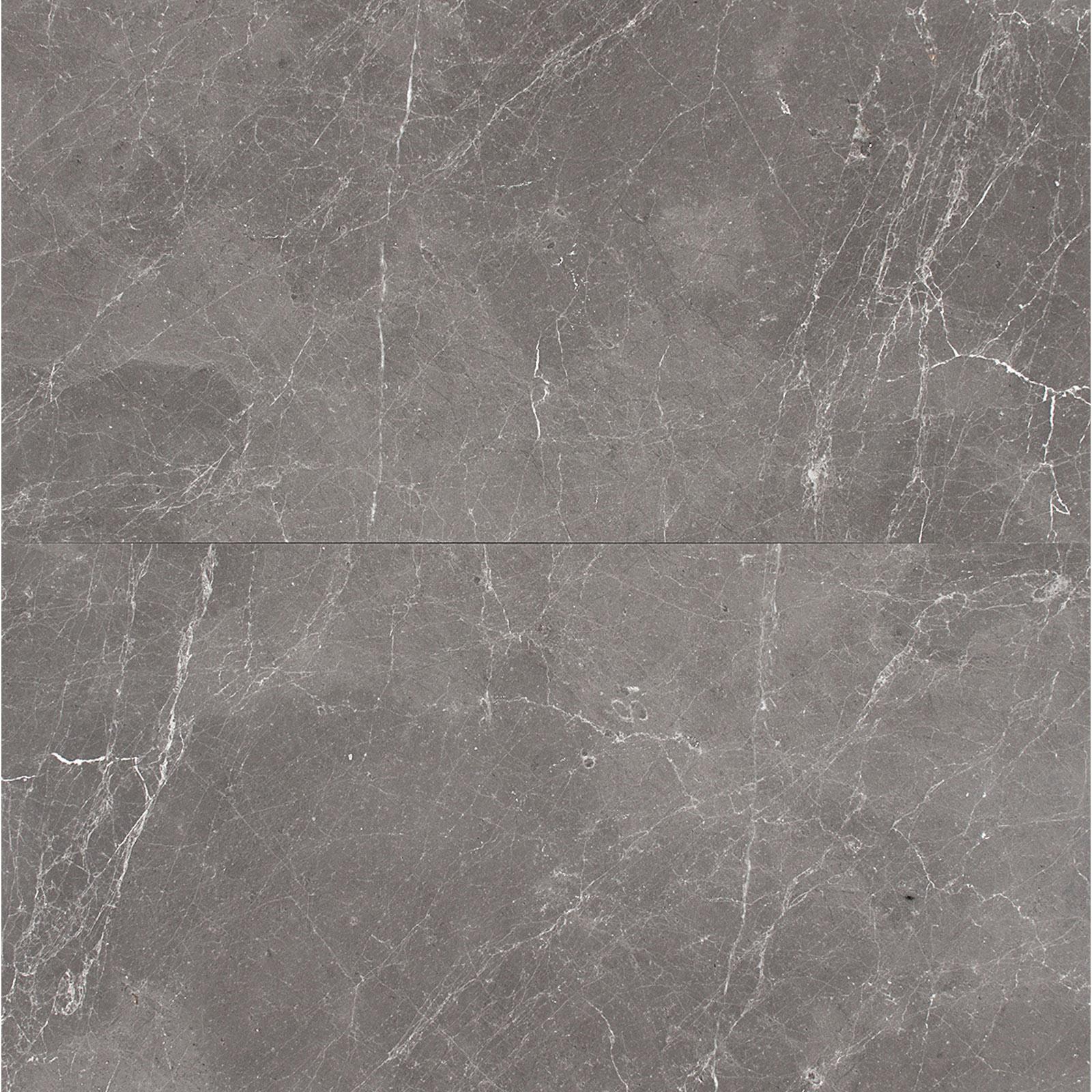 Dark Gray Marble 12x24 Polished